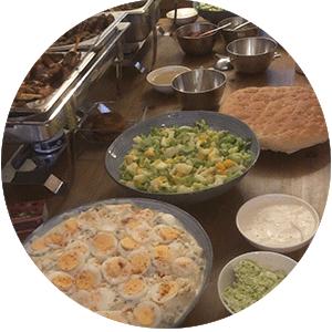Foodtruck Catering op maat