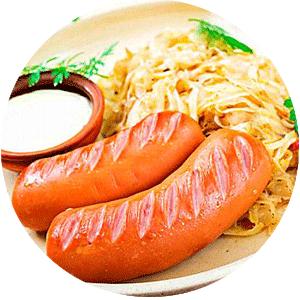 Krakauer Sauerkraut
